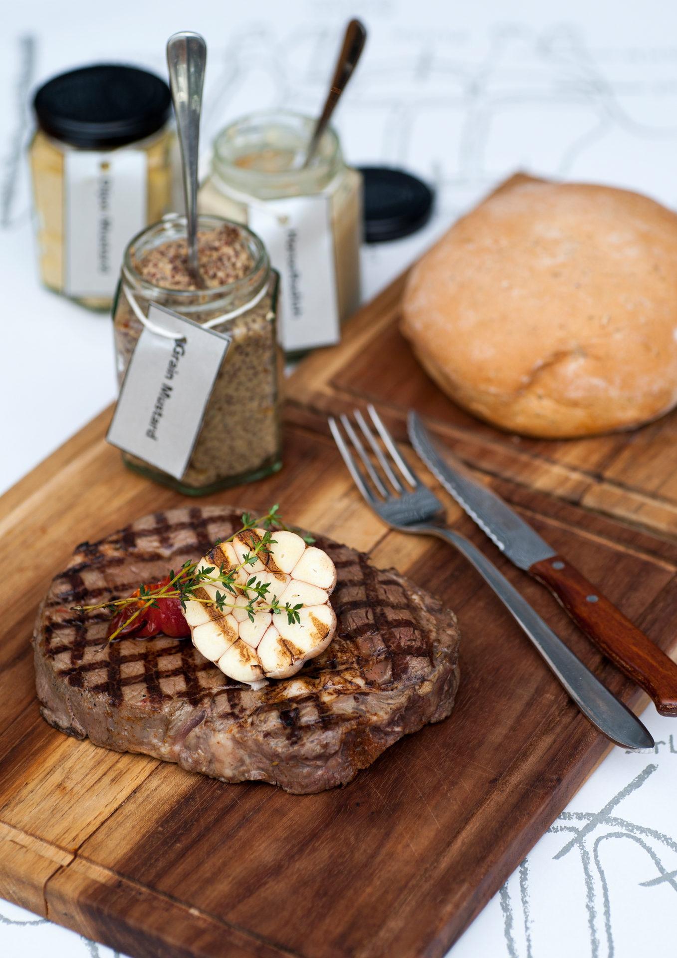 Stockyard Steak Nights